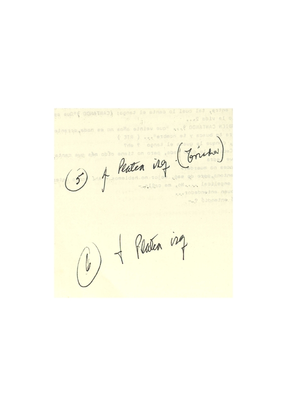 Soñar con Ceci trae cola [C5] | Shelfnum : CDM-AA2-27-C5 | Page : 10 | Content : facsimile