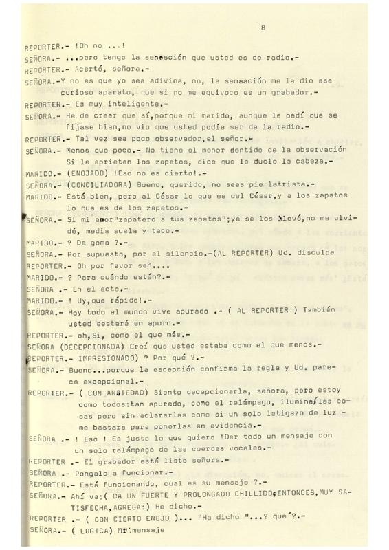 Soñar con Ceci trae cola [C5] | Shelfnum : CDM-AA2-27-C5 | Page : 13 | Content : facsimile