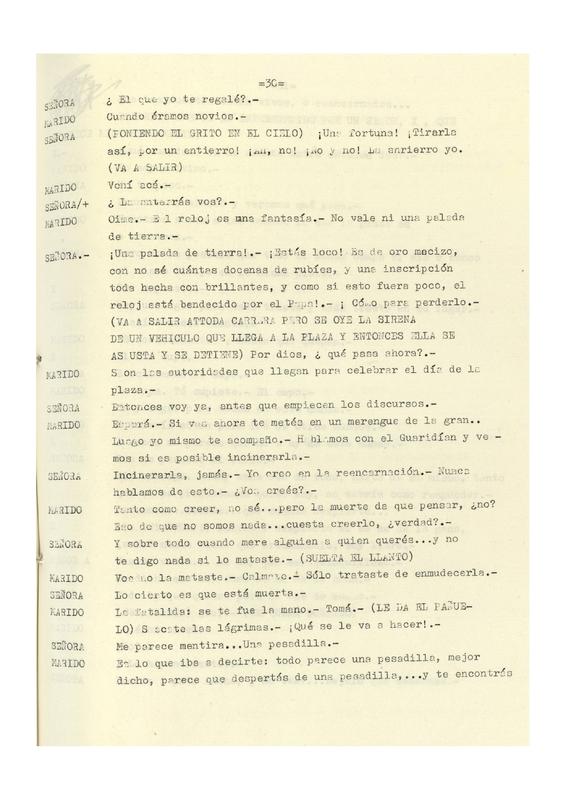 Soñar con Ceci trae cola [C5] | Shelfnum : CDM-AA2-27-C5 | Page : 41 | Content : facsimile