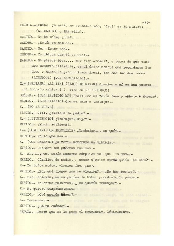 Soñar con Ceci trae cola [C5] | Shelfnum : CDM-AA2-27-C5 | Page : 47 | Content : facsimile