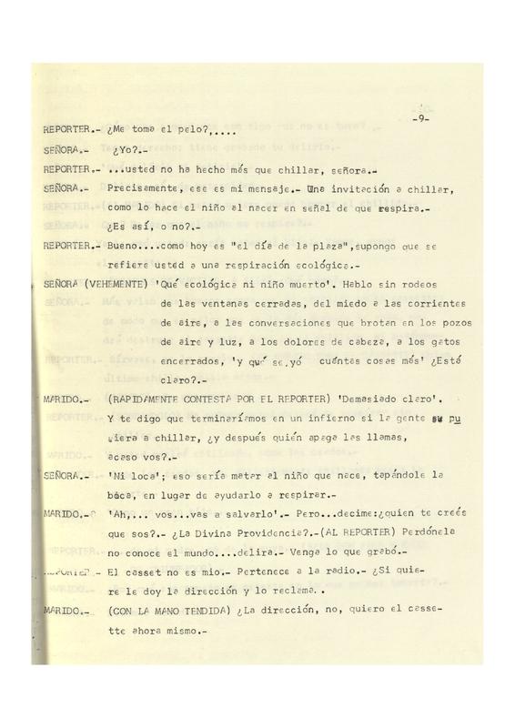 Soñar con Ceci trae cola [C5] | Shelfnum : CDM-AA2-27-C5 | Page : 14 | Content : facsimile