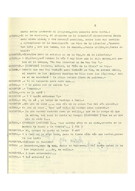 Soñar con Ceci trae cola [C5] | Shelfnum : CDM-AA2-27-C5 | Page : 9 | Content : facsimile