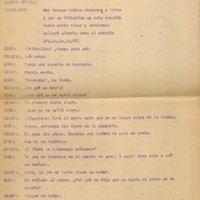 La pensión 64 - Audición N° 6 | Shelfnum : CDM-AF1-1958-05-26