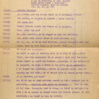 La pensión 64 - Audición N° 11 | Shelfnum : CDM-AF1-1958-06-13