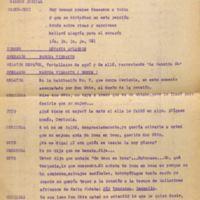 La pensión 64 - Audición N° 9 | Shelfnum : CDM-AF1-1958-06-06