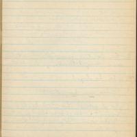 [Carnet n° 09] | Shelfnum : CDM-AG-09 | Page : 1 | Content : facsimile