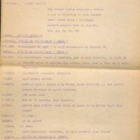La pensión 64 - Audición N° 16 | Shelfnum : CDM-AF1-1958-06-30