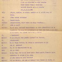 La pensión 64 - Audición N° 5 | Shelfnum : CDM-AF1-1958-05-23
