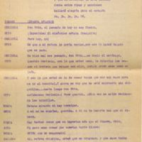La pensión 64 - Audición N° 10 | Shelfnum : CDM-AF1-1958-06-09