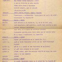 La pensión 64 - Audición N° 7 | Shelfnum : CDM-AF1-1958-05-30