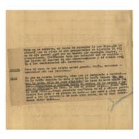 Morir, tal vez soñar [C2] | Shelfnum : CDM-AA2-16-C2 | Page : 18 | Content : facsimile