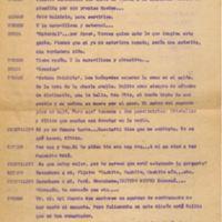 La increíble pensión 64 - Audición N° 1 | Shelfnum : CDM-AF1-1958-05-09
