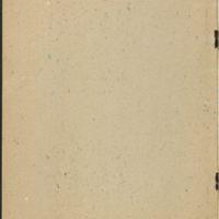 [Carnet n° 19] | Shelfnum : CDM-AG-19 | Page : 1 | Content : facsimile