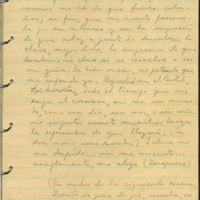 [Carnet n° 05] | Shelfnum : CDM-AG-05 | Page : 26 | Content : facsimile