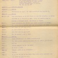 La pensión 64 - Audición N° 14 | Shelfnum : CDM-AF1-1958-06-23